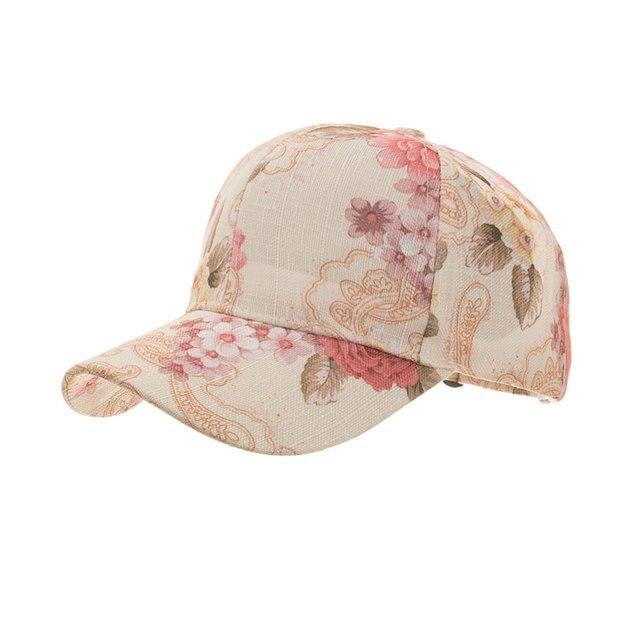 Joymay Mesh Baseball Cap...
