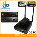 DHL Free Shipping MPEG-4 AVC/H.264 WIFI HDMI Video Encoder HDMI Transmitter Live Broadcast Encoder Wireless H264 IPTV Encoder