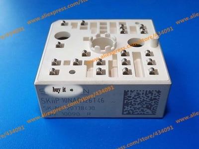 Free shipping NEW SKIIP10NAC126T46 MODULEFree shipping NEW SKIIP10NAC126T46 MODULE
