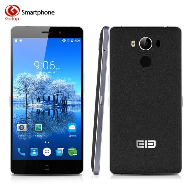 Original ELEPHONE P9000 Helio P10 MT6755 64bit Octa Core Smartphone 4GB RAM 32G ROM Android 6.0 Mobile Phone 13.0MP Smartphone