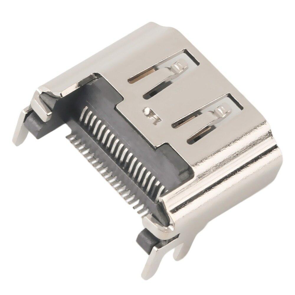 HDMI Port Socket Interface Connecteur Pour PlayStation 4 Pour PS4 En stock!HDMI Port Socket Interface Connecteur Pour PlayStation 4 Pour PS4 En stock!
