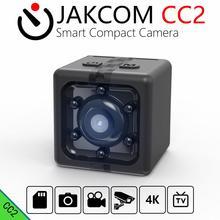 JAKCOM CC2 Inteligente Câmera Compacta como Filmadoras Mini em spia pequena câmera telecamara wi-fi telecamara