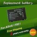 Jigu new bateria do portátil para asus k50ad a32-f52 x5e k40af k40e K40AB K70 K51AB F83SE K51AC X65 K40IE X8AIE K40E K50C X65 F83
