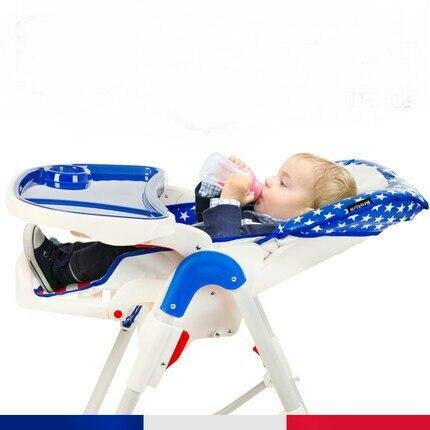 Eetstoel Voor Baby.Highchairs Sillas Para Bebe Baby Stoel High Chair Baby Folding