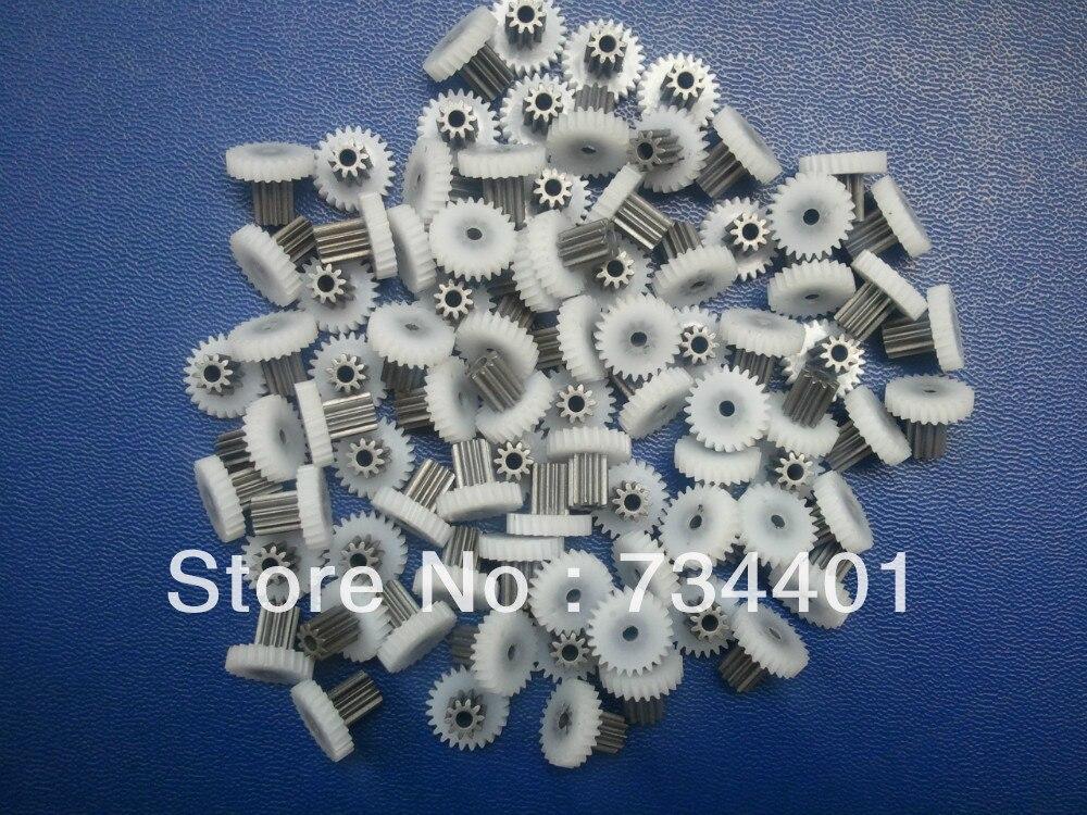 10 зубов и 30 зубов/Шестерня, коническая шестерня, зубчатая передача, червь различных спецификаций