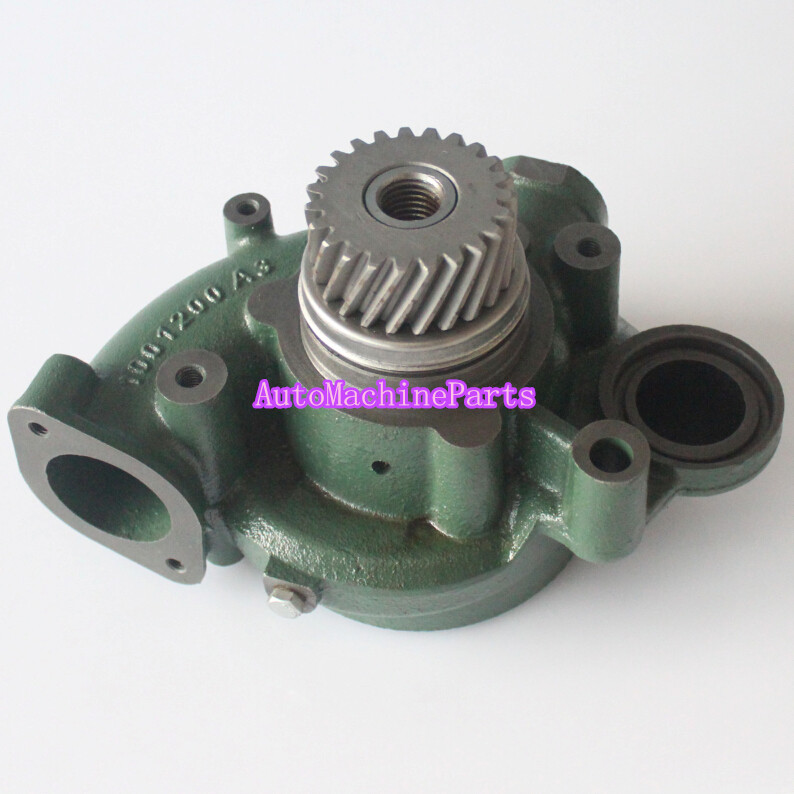 New Cooling Engine Water Pump 20575653 for Volvo FE6 FE7 FL6 FL7 Truck engine genset water pump 751 41022 for alpha lpw lpws lpwt