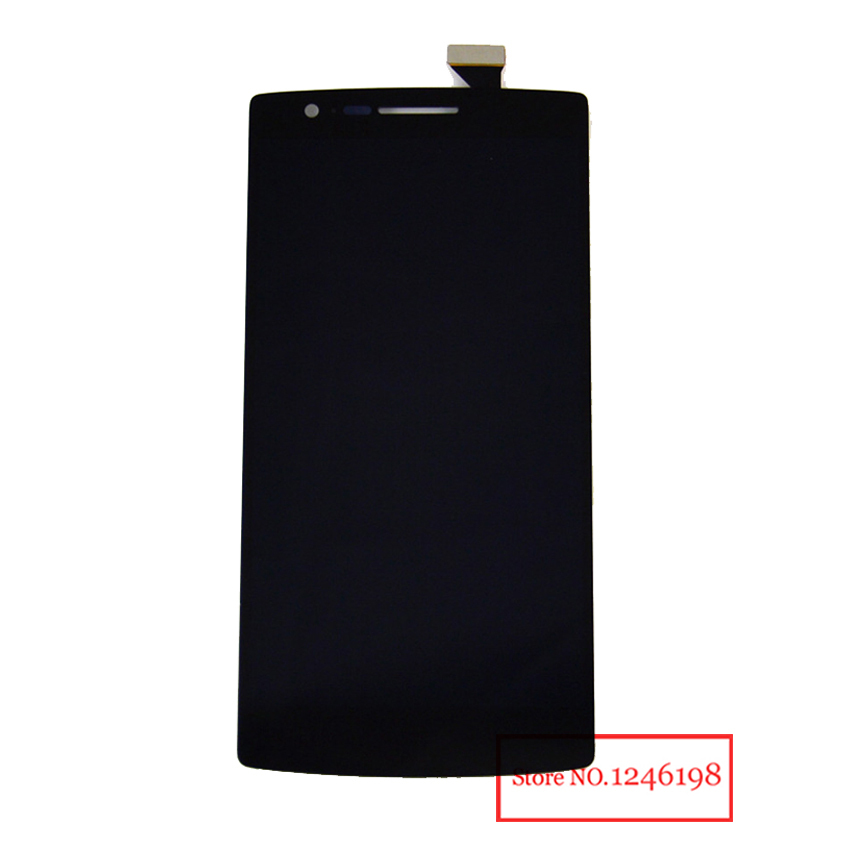High Quality 1 one plus one Full LCD Display Touch Screen Digitizer Assembly For Oneplus one