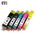 178XL картриджи Для HP 178 Картриджи B010b/B109c/B110a B209b/B210b C309h/C310b Все-в-Одном Printer-C309c