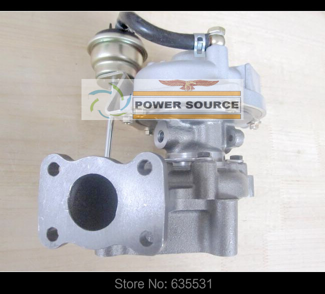 Free Ship K03 0062 53039880062 53039700062 Turbo For Peugeot Commercial Boxer II For Citroen Jumper 2001-10 DW12UTED 2.2L HDI  цены
