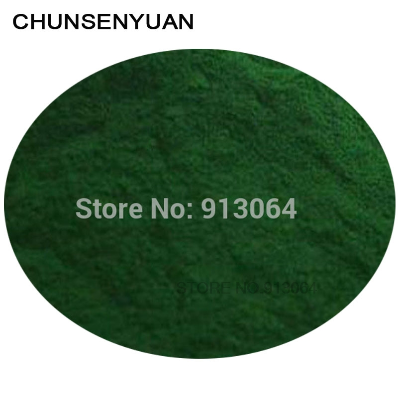 Export Quality 200g Anti-fatigue Anti-radiation Enhance-immune  Natural Organic Spirulina Powder Rich Vitamin