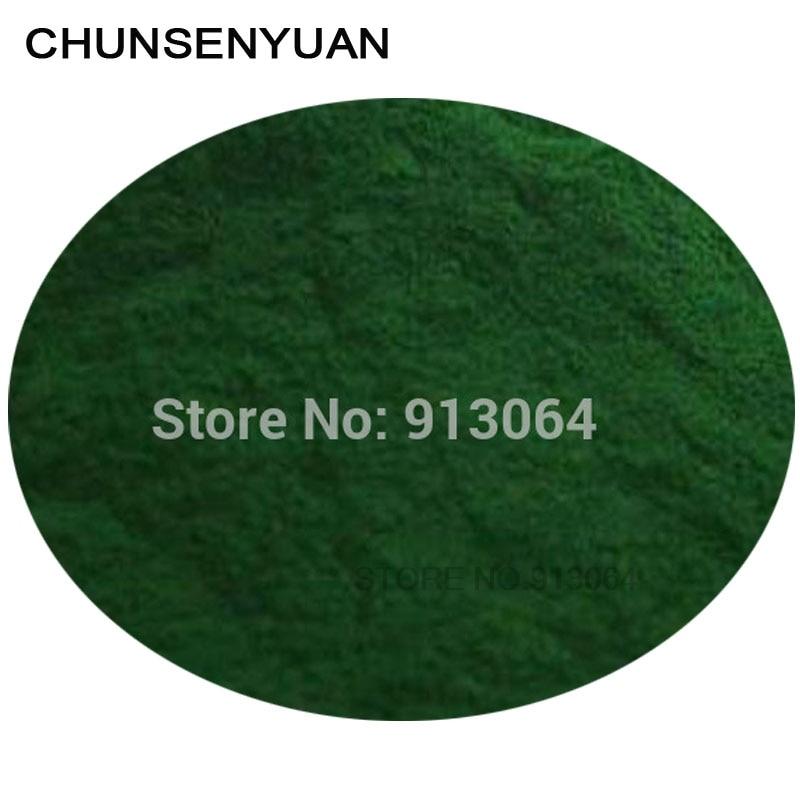 Export Quality 200g Anti-fatigue Anti-radiation Enhance-immune  Natural Organic Spirulina Powder Rich Vitamin
