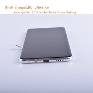 """Image 4 - ORIGINALE Per LG V30 LCD H930 H930DS H931 H932 H933 VS996 LS998U US998 Display LCD Monitor di Tocco Digitale Dello Schermo con il telaio 6.0"""""""