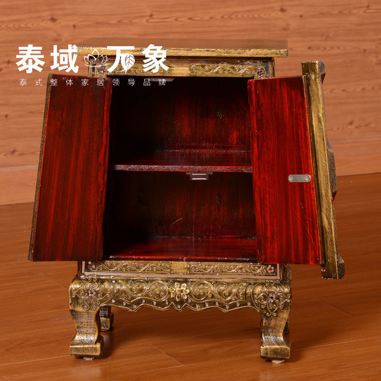 Amazing Thai Custom Creative Home Entrance Cabinet Southeast Furniture Storage  Cabinets Lockers Thai Home Decoration Entrance In CD Racks From Furniture  On ...