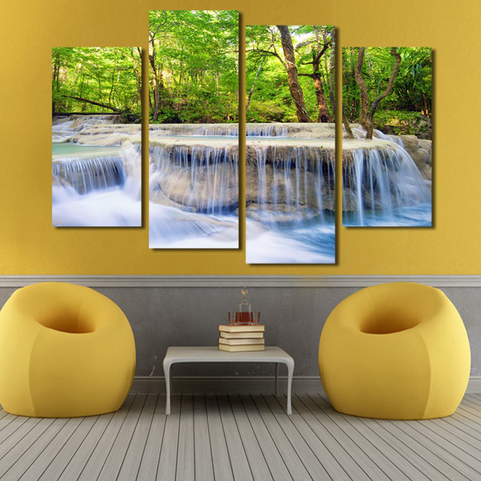 Buy wall for living room modern type 4 - What type of paint for living room walls ...