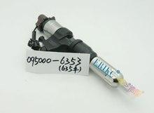 Автомобильные топливные форсунки 095000-6353, denso топлива форсунка 0950006353, грузовик двигатель инжектор 095000 6353
