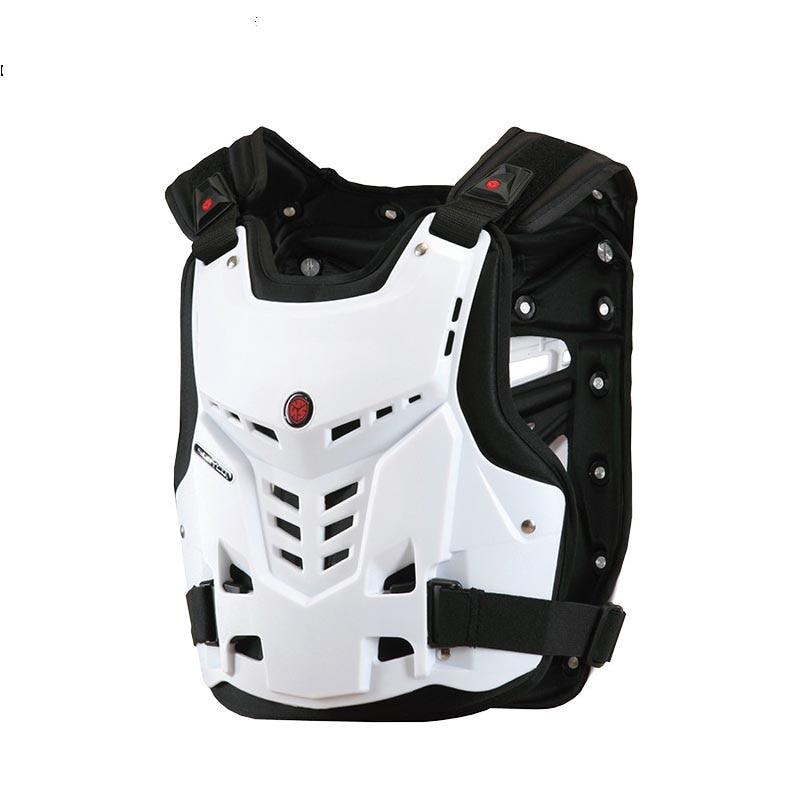 SCOYCO moto armure motos équitation poitrine et dos protecteur armure Motocross tout-terrain course gilet de protection