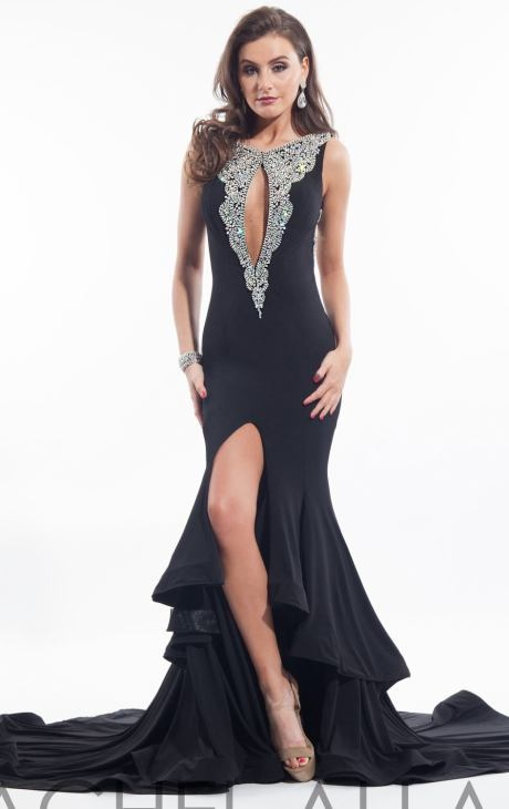 Compare Prices on Black White Formal Gowns- Online Shopping/Buy ...