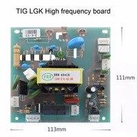 WS180 WS200 высокой частотой пластину/высокого давления пластина для SCR аргонодуговой сварочный аппарат
