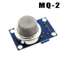 MQ-2 MQ2 Smoke Gas LPG Butane Hydrogen Gas Sensor Detector Module