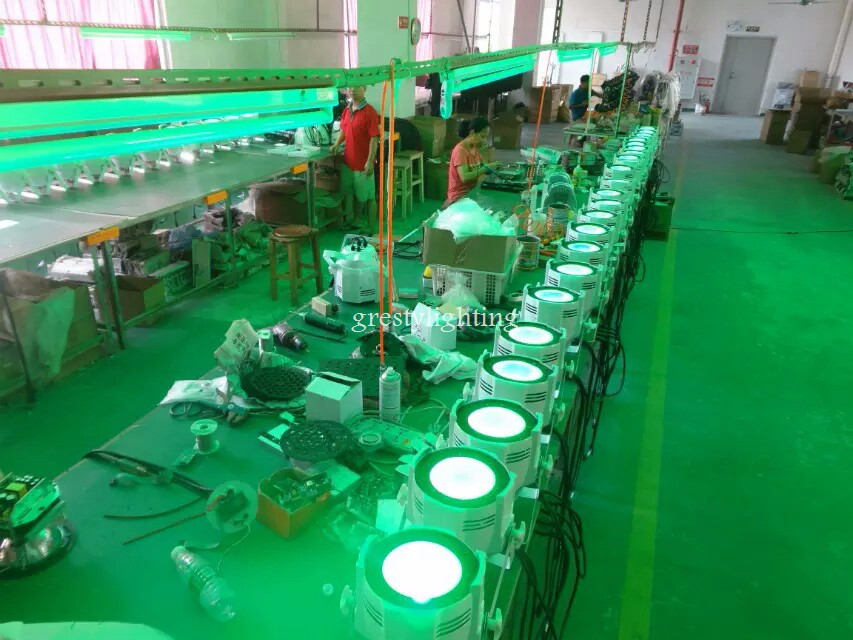 China led 4 in 1 Suppliers