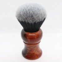 Men S Shaving Brush With Resin Handle Nylon For Men Clearance Beard Professional Barber Face Cleaning
