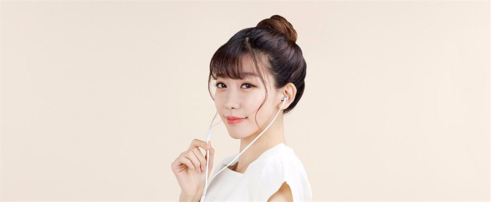 Xiaomi Mi Piston Earphone In-Ear Youth Fresh Version Earphones (14)