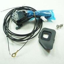 MH ELETRÔNICO 84632 34011 84632 34017 Kit Interruptor de Controle De Cruzeiro para Toyota Corolla Camry Highlander RAV4 45186 06210 C0