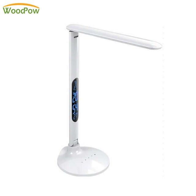 Marvelous Multi Function Table Lamp 27 LED Light Foldable Desk Lamp Touch Dimming Lamp  Light Learning