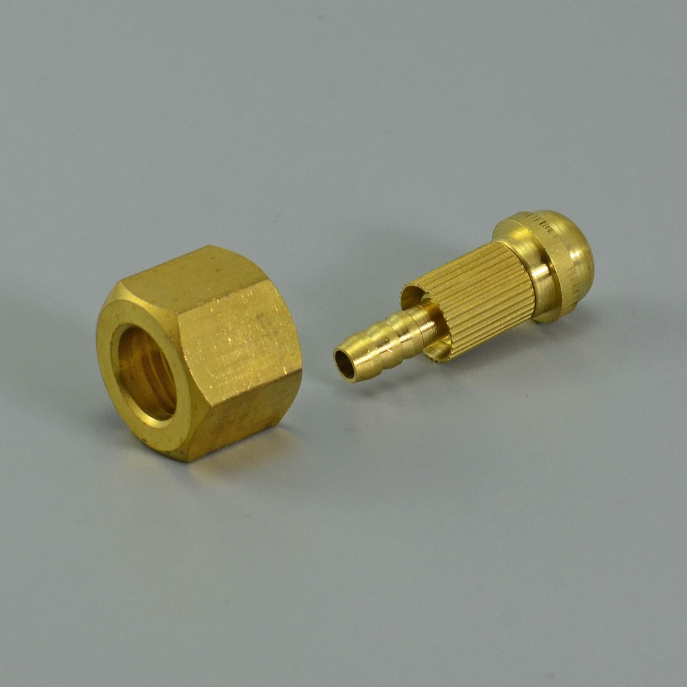 M16*1.5 Gas /& water quick fitting Hose connector Fit Plasma cutter and TIG Torch