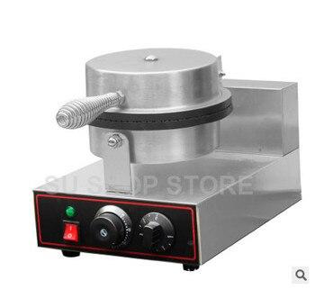 Non-stick ice cream waffle cone maker waffle cone baker /waffle cone maker/waffle cone machine