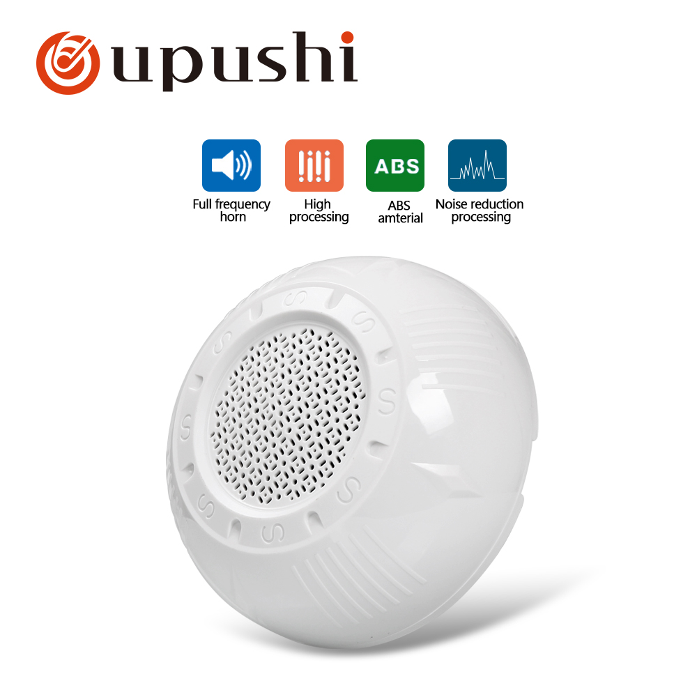 Oupushi Ks811 3-10 Watt 5 Zoll Passive Innendecke Lautsprecher Mit Für Pa System Und Hintergrundmusik System Unterhaltungselektronik