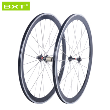BXT  Road Wheels 700C Front 24/38/50/60mm Rear 38/50/60/88mm Tubular And Clincher  Wheelset With R36 Hub