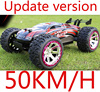 Update version RC Car 50km/H 2.4 Ghz Remote Control Truck Crawler Drift Controle Remoto Bigfoot Speed 1/12 rc car