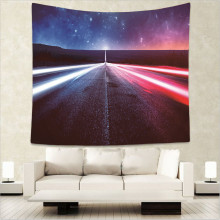 где купить Starry Tapestry Wall Hanging Starry Night Tapestry,Galaxy Milky Way Tapestry Night Sky Universe Hot дешево