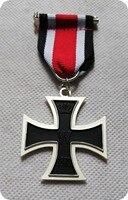 Nieuwe Duitsland 1870 Ijzeren Kruis 2nd Klasse De Frans-pruisische Oorlog 1870 Ijzeren Kruis EK2 Pruisen Militaire Medaille