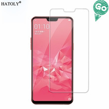 2PCS Glass For Oppo Realme 1 Screen Protector Oppo Realme 1 OneTempered Glass Oppo Realme 1 Glass Film For OPPO A3 Realme 1 цена и фото