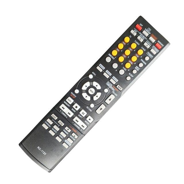 Remote Control RC 1120 RC1120 for Denon AV Receiver AVR 590 DHT590BA AVR 1610