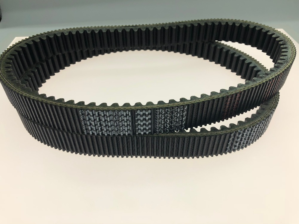 Original MITSUBOSHI Belt 32.0 1034 500 Engine Transmission DRIVE CVT Belt For Kazuma Jaguar Xinyang 500cc atv Quad Parts
