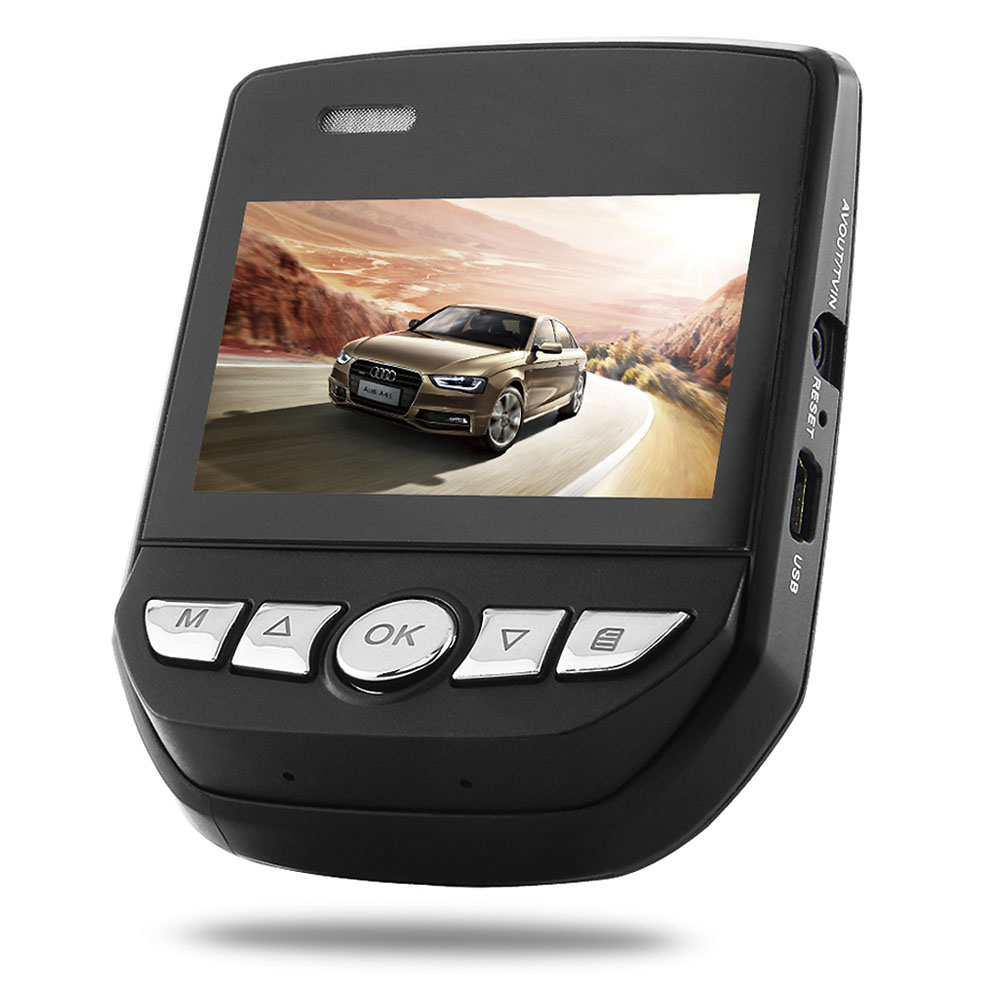 US $83 05 |BLACKVIEW A305 2 45 inch Car DVR Automobile Data Recorder WiFi  1080P 170 degree LCD Screen Camcorder HDMI Full HD Video Transmis-in