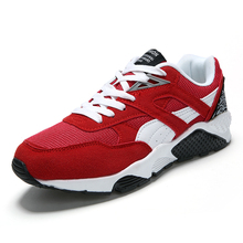 Fotwear Mens sneakers casual Mesh Lightweight shoes Responsive Cushioning resilient Provides lasting durability traction
