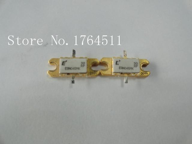 [BELLA] EGN045MK Imported RF Microwave Power Tube Disassemble  --2PCS/LOT