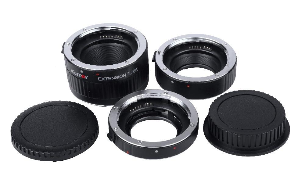 VILTROX Metal Mount Auto Focus AF մակրո ադապտեր Canon EOS - Տեսախցիկ և լուսանկար - Լուսանկար 5