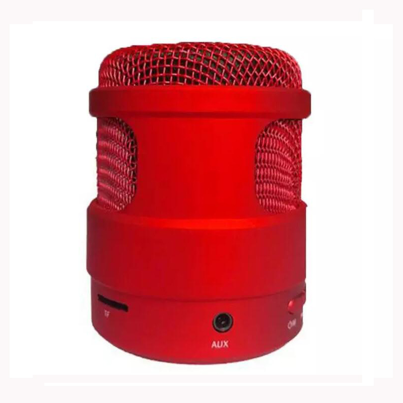 Wireless Mini Bluetooth Speakers Subwoofer Portable Speaker Mini Boombox Stereo Music Sound Box With Mic TF Slot