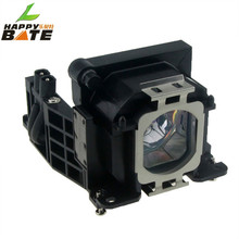 цена на NEW Compatible Lamp With Housing LMP-H160 bulbs for projector sony VPL-AW10 VPL-AW15 VPL-AW10S 180days Warranty