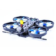IFlight CineBee 4K 107mm Whoop BNF w/Caddx.usTarsier FPV Camera 1104 9500kv Motors DAL Q2035C Props Succex Micro F4 Flight Tower
