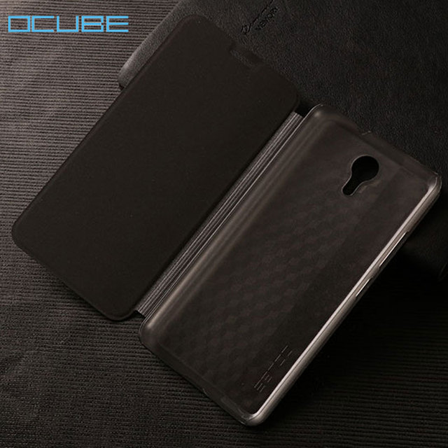 For Ulefone Power 2 Case Cover New High Quality Luxury Protector Flip PU Leather Case Back Cover for Ulefone Power 2 Smartphone
