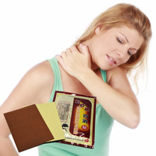 DISAAR Wholesale 80Pcs Medicated Patch Wild Ant venom Essential Oil Pain Killer Body Massage Plaster Chinese herbal patches