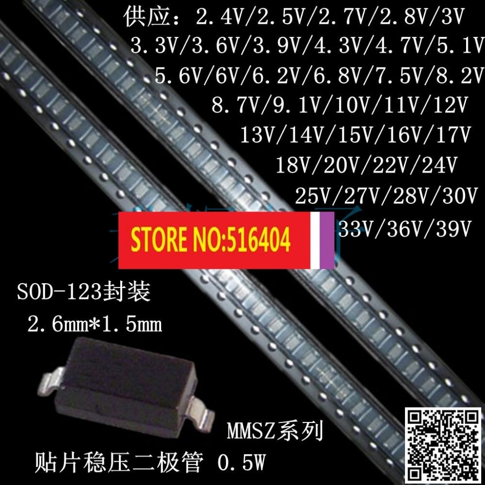 Цена MMSZ5228BT1G