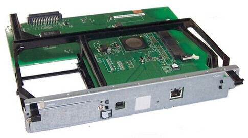 Free shipping 100% test  for HP2700N Formatter Board Q7824-67901 CB455-60001   printer parts on sale itech pm2t черный