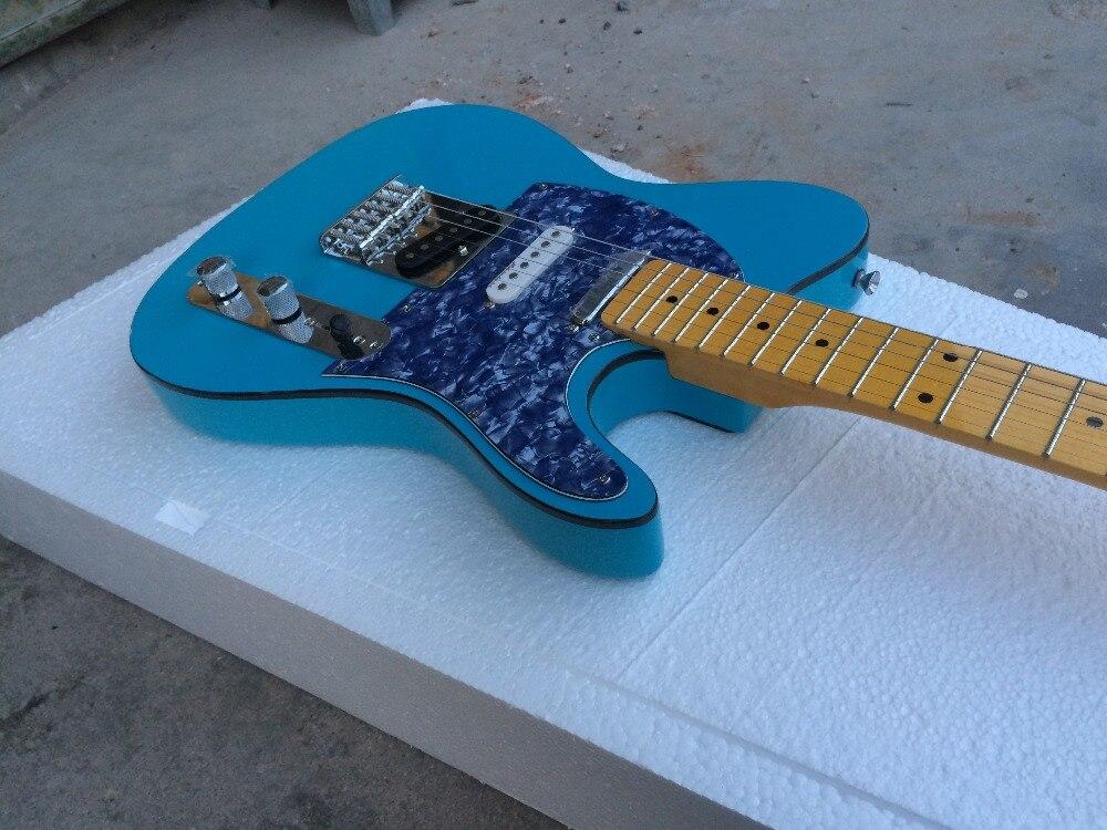 Gitar elektrik / tl gitar / lebih warna / instock / gitar di - Alat muzik